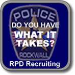 Recruiting Requirements